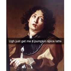It IS that time of year. #arthistorysnaps