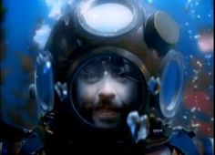 Deep Sea Dave...