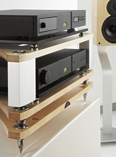 Naim Nait 5 si Cd 5 si system, award winning here and every other magazine .Our aim now with Naim will be to concentrate at this level and the XS level Naim gear. And oh , we forgot, equally on display at Stereo Passion International