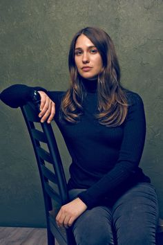 Actress Lola Kirke Breaks Out in Mistress America-Wmag