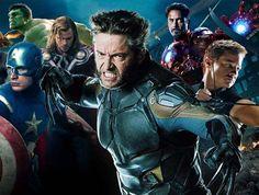Logan: Hugh Jackman diz que continuaria se fosse pela Marvel Studios