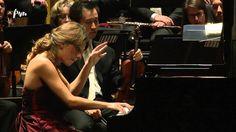 Tsjaikovski - Pianoconcert nr. 1 - Sofia Vasheruk (piano) - Finale YPF -...