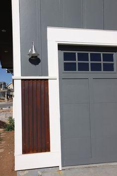 Siding For Outside Garage