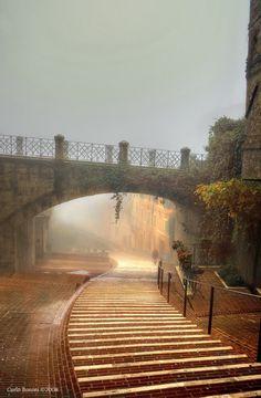 Ponte dell'Acquedotto - Perugia
