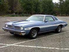 1973 Pontiac Lemans