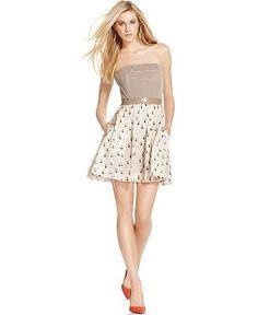 Rachel Roy Sailboat dress