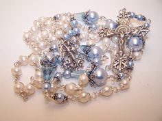 Unbreakable RosaryRosary Of St Michael The by robertd5198 on Etsy, $495.00