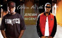 Jeremih ft. 50 Cent - Down On Me  | TAB - Take a Break  http://tab.net.br/?p=6537