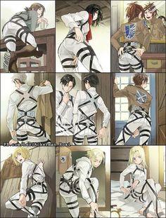 Attack on Titan Ymir, Ereri, Levihan, Attack On Titan Hoodie, Attack On Titan Funny, Attack On Titan Anime, Manga Boy, Manga Anime, Fan Art Anime