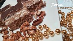 Nanukový rez - Výborný koláčik na každú príležitosť. Christmas And New Year, Food, Basket, Essen, Meals, Yemek, Eten