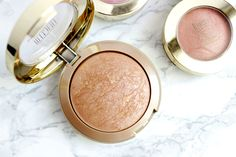 "Milani Baked Bronzer in ""Glow""- Thirteen Thoughts"