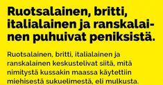 Vitsit: Vanhat papat jutustelivat vanhainkodissa - Kohokohta.com Quotes, Quotations, Quote, Shut Up Quotes