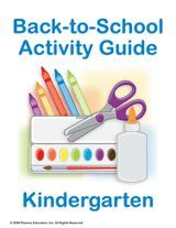 Kindergarten Summer Learning Guide Print off this guide of fun and educational activities that will help prepare your students over the summer for the kindergarten school year.great idea to give to parents at graduation Kindergarten Activities, Educational Activities, Learning Activities, Kids Learning, Early Education, Kids Education, Measurement Activities, Kids Things To Do, Summer Activities For Kids