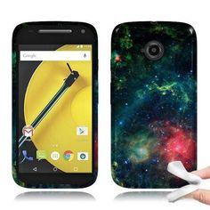 For-Motorola-Moto-E-LTE-2nd-GEN-2015-TPU-Silicone-Rubber-Gel-Cover-Phone-Case