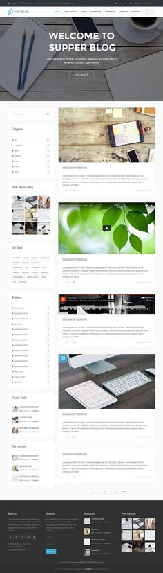 15 Email Templates Bundle Ii By Themescode On @Creativemarket