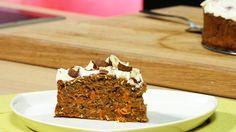 Carrotcake (no sugar) Krispie Treats, Rice Krispies, Favorite Recipes, Sugar, Coffee, Desserts, Food, Coffee Cafe, Tailgate Desserts