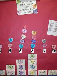 Graphing falls right around valentines day. Valentines Day Activities, Valentine Crafts, Be My Valentine, Valentine Ideas, Classroom Fun, Classroom Activities, Kindergarten Themes, Book Activities, Graphing Activities