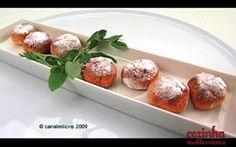 Receita de Cookies de Amêndoas - Receitas - GNT