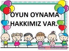 Mini, Preschool, Classroom, Education, Children, Banners, Class Room, Young Children, Boys