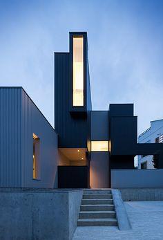 WORKS ::: 窓辺の家 ::: Scape House ::: FORM / Kouichi Kimura Architects ::: フォルム・木村浩一建築研究所
