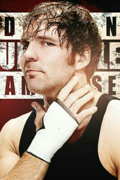 Dean Ambrose looking like he wants trouble Wrestling Stars, Wrestling Wwe, Divas, Jonathan Lee, Wwe Dean Ambrose, The Shield Wwe, Bae, Why I Love Him, Seth Rollins