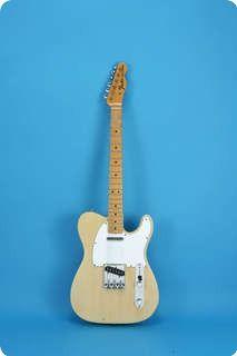 Fender Telecaster 1968 #vintageandrare