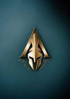 Assassins Creed Tattoo, Tatouage Assassins Creed, Arte Assassins Creed, Assassins Creed Odyssey, The Assassin, Spartanischer Helm, Logo D'art, Assassin's Creed Wallpaper, Thanos Avengers
