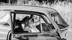 Foto: Carola Schmitt Happy Oldtimer #oldtimer #happy #sexy #beauty #relax #car #summer #volvo