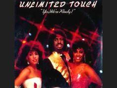 Unlimited Touch - Good Lovin' (1983).wmv