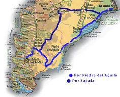 Mapa De La Provincia De Corrientes Argentina ARGENTINA TE AMO - Zapala argentina map