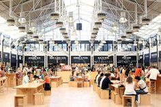 Lisbonne la gourmande - À la mode Montréal