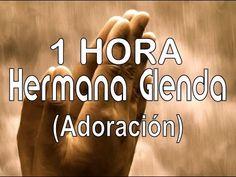 Hermana Glenda - A solas con Dios (Album Completo de Cantos de Adoración)