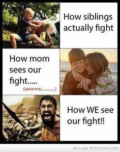 Moms agree!