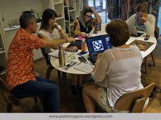 Stampa Studio + Kalimo LabK | FOTOPRINT Workshop de Estampas Fotográficas com Wagner Campelo | agosto 2015.