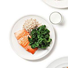 7 cholesterol lowering dinner recipes