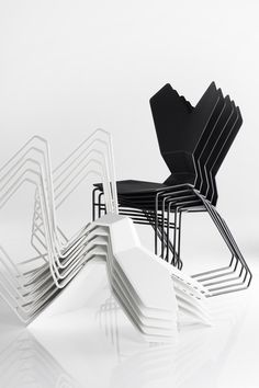 ~ Y Chair by Tom Dixon #furniture #design #chair #modern