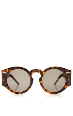 d0490ca1dc7 Oversizes Round Sunglasses by Opening Ceremony Now Available on Moda  Operandi Ray Ban Sunglasses Outlet