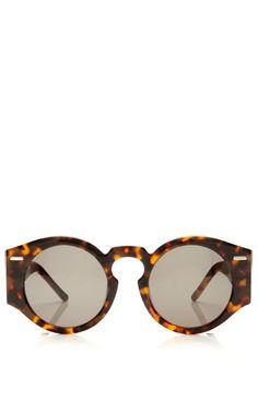 OPENING CEREMONY Oversized Round Sunglasses | on sale! | @Moda Operandi