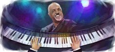Billy Joel's 65th birthday