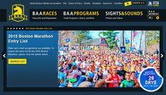 Laufend gebloggt: #boston2015: Dauerlauf 60 min. in 5:10/km - Erster Nachtlauf seit langem
