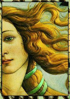 2 - Venus - Sissons, Part 1 - Cloth Paper Scissors