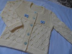 Ravelry: safran's Lemon yellow