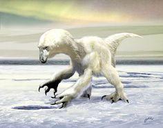 Spec Dinosauria: Boreonychidae - Speculative Evolution Wiki - Wikia