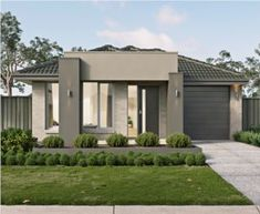 The Kiana by Metricon Two Storey House Plans, One Storey House, Young Family, New Home Designs, Home Builders, Buildings, New Homes, Houses, House Design