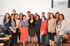 mbaMission held its annual consultant training conference May 6 and 7 in New York City