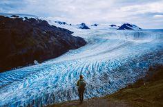 Seward, Alaska by Matt Lief Anderson on 500px