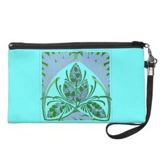 =>quality product          Retro Floral Leaf Teal Bagettes Bag Wristlets           Retro Floral Leaf Teal Bagettes Bag Wristlets We have the best promotion for you and if you are interested in the related item or need more information reviews from the x customer who are own of them before plea...Cleck Hot Deals >>> http://www.zazzle.com/retro_floral_leaf_teal_bagettes_bag_wristlets-223218488576111694?rf=238627982471231924&zbar=1&tc=terrest