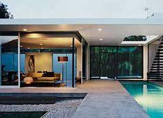 Julie Piatt's (JAI Interiors) home originally featured in April 2006 Livingetc