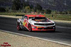 My SSX at Autódromo internacional Codegua - Chile