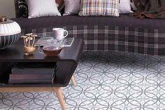 Eton Terrace Wall & Floor Tiles 45x45cm